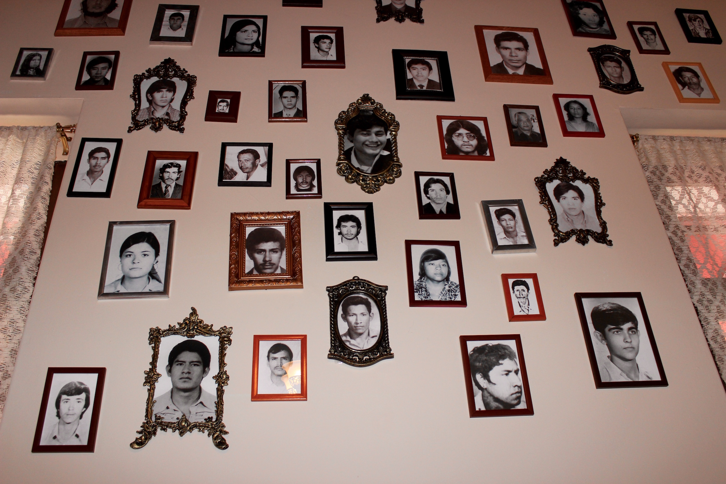 Museo Casa de la Memoria Indómita-2
