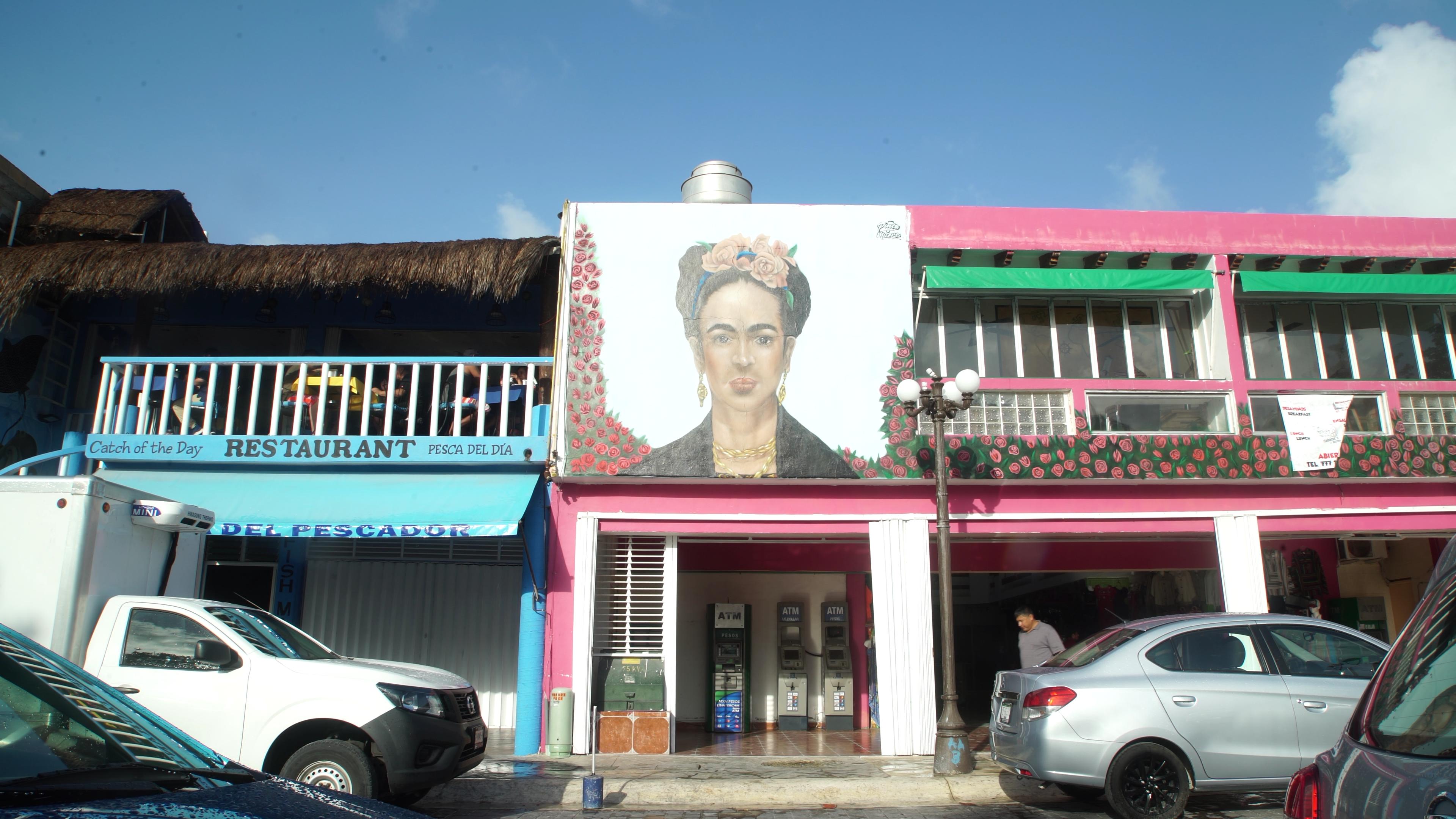 MULTIVA2 – Puerto Morelos (Crédito_ OCCRP)
