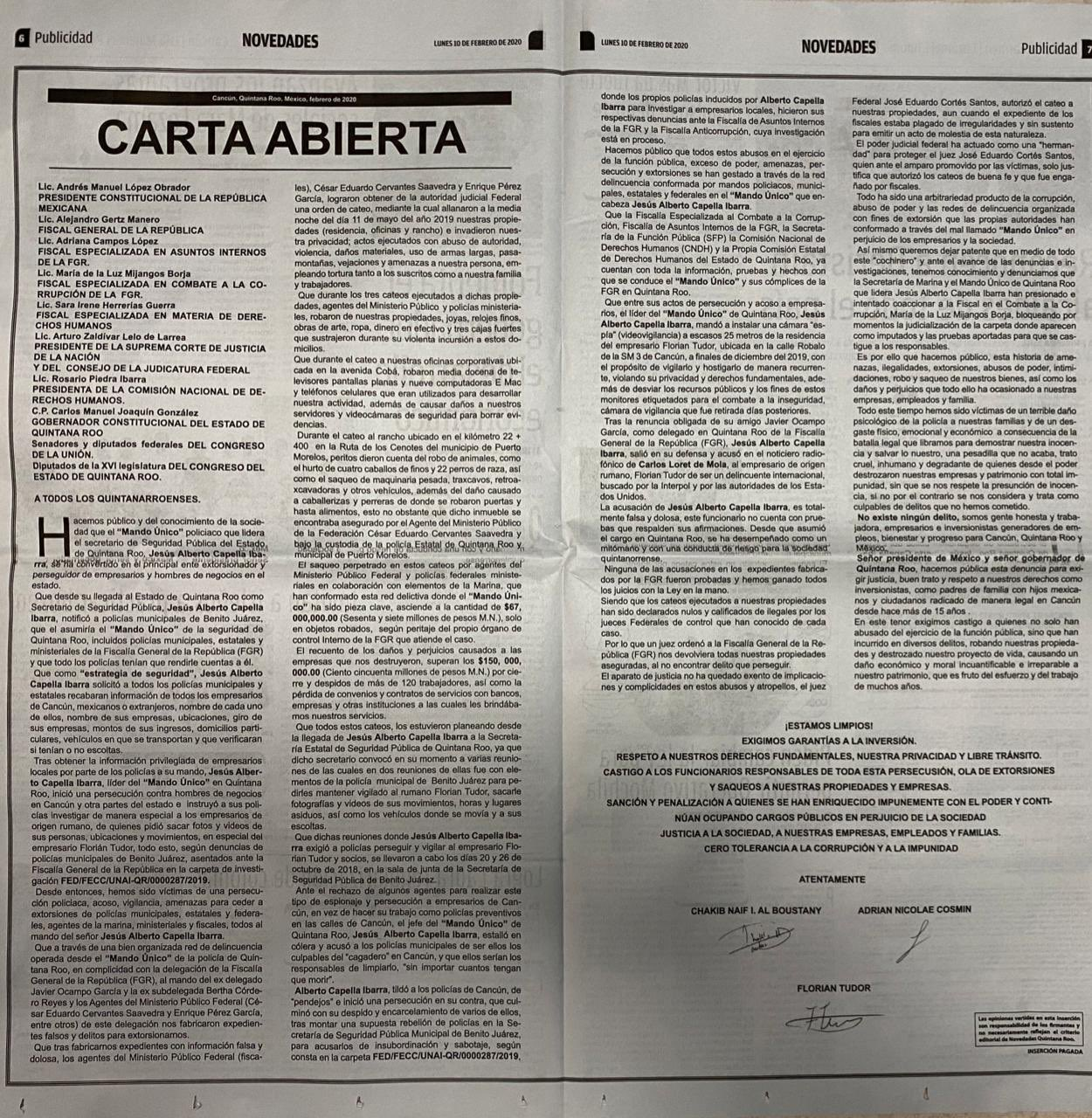 Newspaper Denuncia (2)
