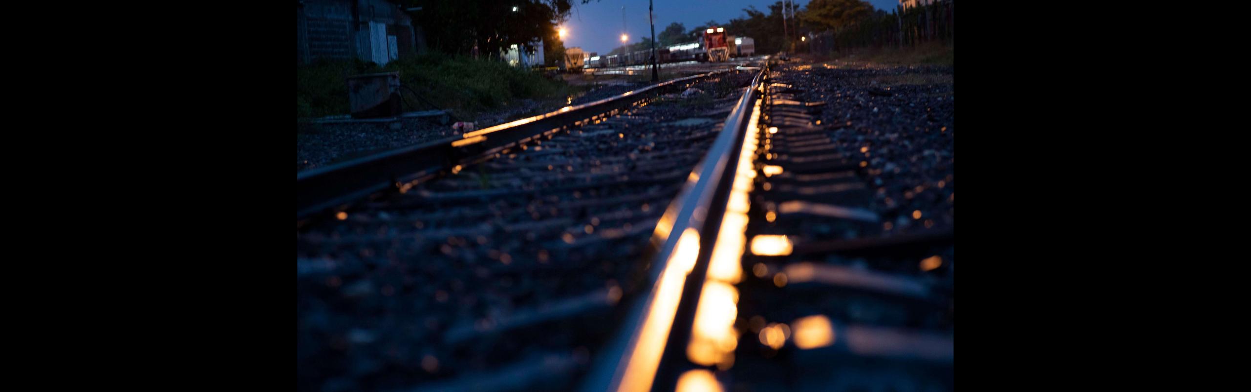 migracion tren