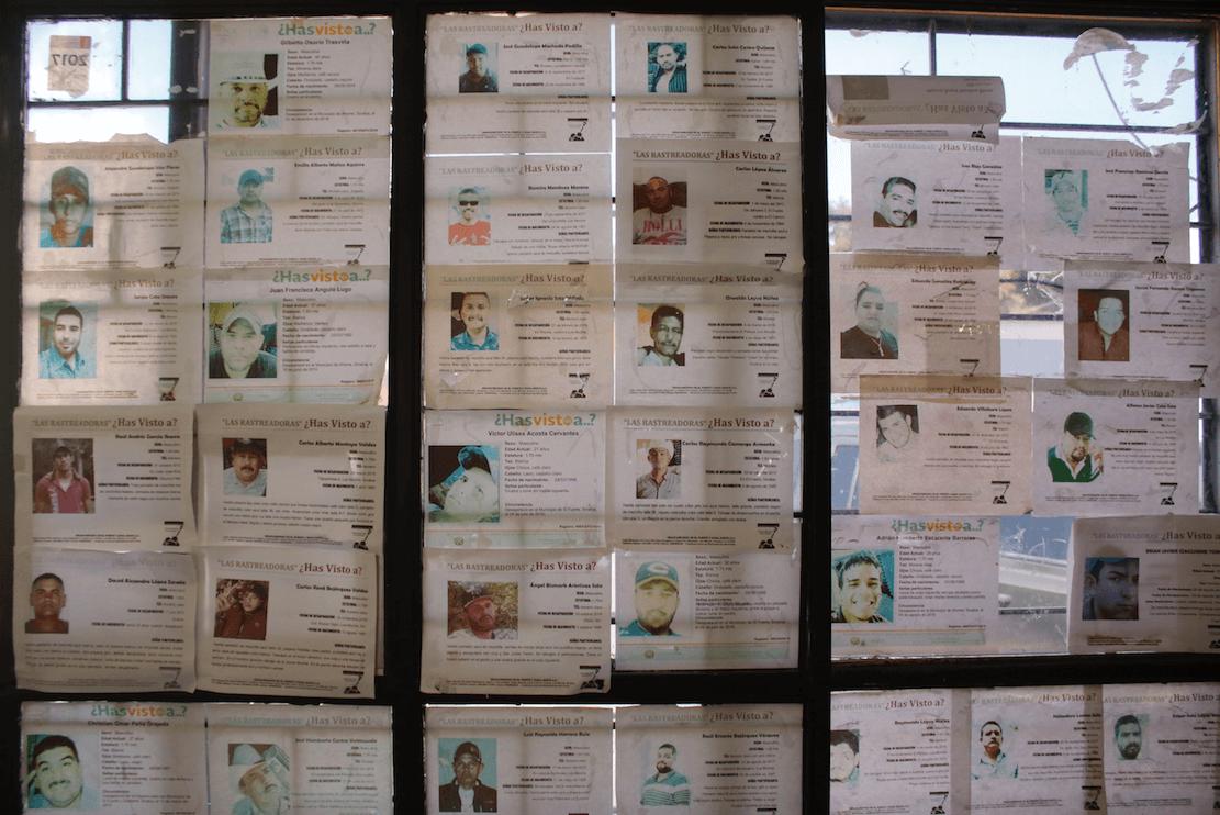 identificaciones