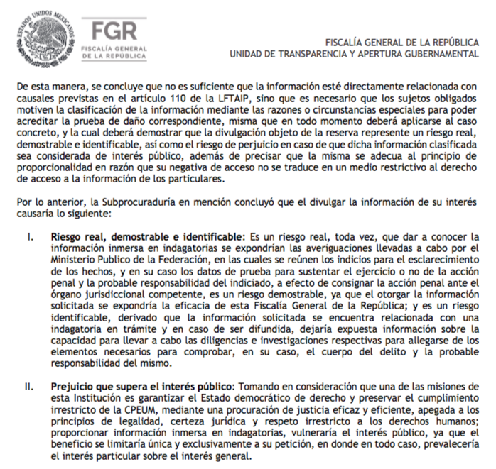 fiscalia fgr
